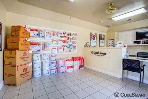 CubeSmart Self Storage - Frisco - 10121 Warren Parkway 10121 Warren Parkway Frisco, TX - Photo 2