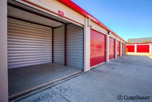 CubeSmart Self Storage - Frisco - 10121 Warren Parkway 10121 Warren Parkway Frisco, TX - Photo 5