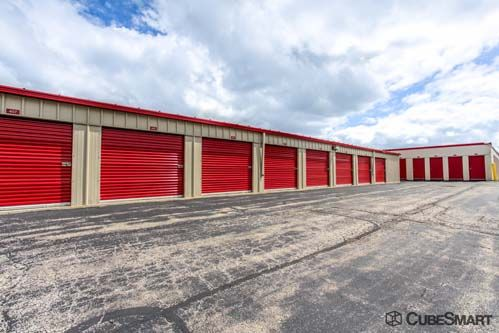 Cubesmart Self Storage Warrenville Lowest Rates