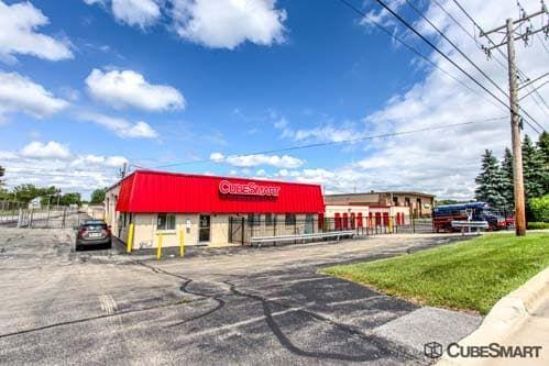 CubeSmart Self Storage - Warrenville 30W330 Butterfield Rd Warrenville, IL - Photo 0