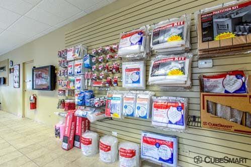 CubeSmart Self Storage - Warrenville 30W330 Butterfield Rd Warrenville, IL - Photo 2