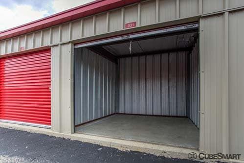 CubeSmart Self Storage - Warrenville 30W330 Butterfield Rd Warrenville, IL - Photo 5