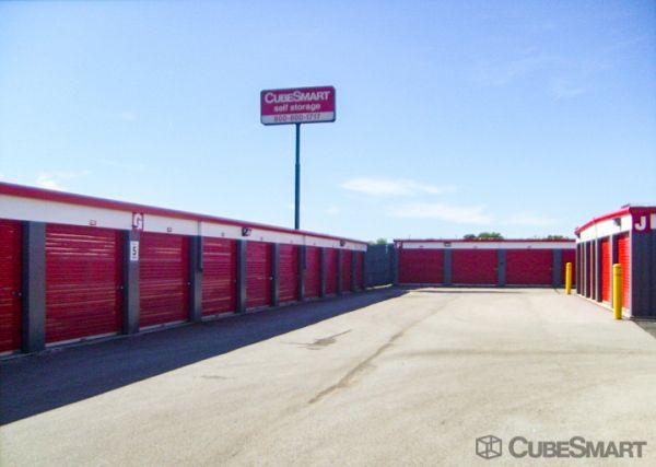 CubeSmart Self Storage - Plainfield - 12408 Industrial Dr East 12408 S Industrial Dr E Plainfield, IL - Photo 1