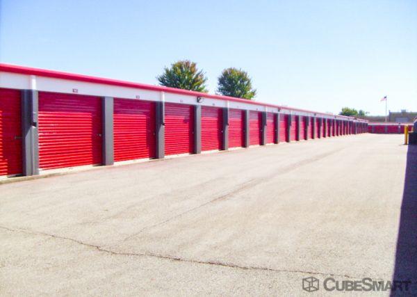 CubeSmart Self Storage - Plainfield - 12408 Industrial Dr East 12408 S Industrial Dr E Plainfield, IL - Photo 2