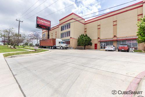 CubeSmart Self Storage - San Antonio - 838 N Loop 1604 E 838 N Loop 1604 E San Antonio, TX - Photo 0