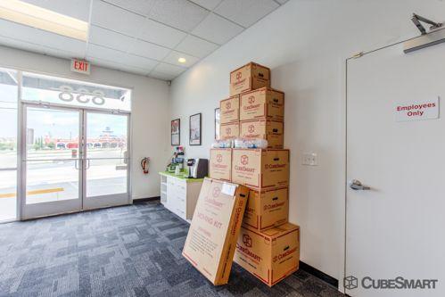 CubeSmart Self Storage - San Antonio - 838 N Loop 1604 E 838 N Loop 1604 E San Antonio, TX - Photo 2