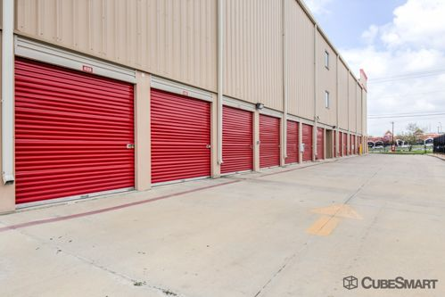 CubeSmart Self Storage - San Antonio - 838 N Loop 1604 E 838 N Loop 1604 E San Antonio, TX - Photo 6