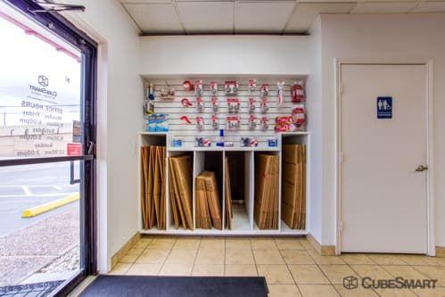 CubeSmart Self Storage - Houston - 13340 Fm 1960 Rd W 13340 Fm 1960 Rd W Houston, TX - Photo 2