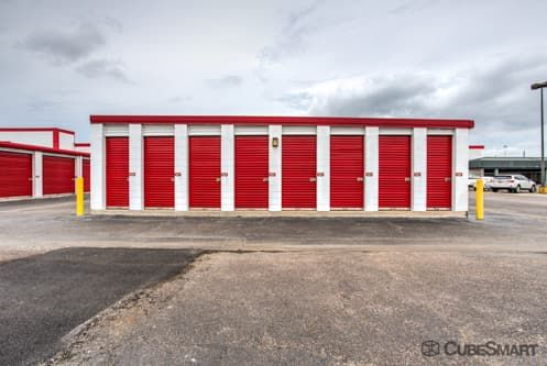 CubeSmart Self Storage - Houston - 13340 Fm 1960 Rd W 13340 Fm 1960 Rd W Houston, TX - Photo 7