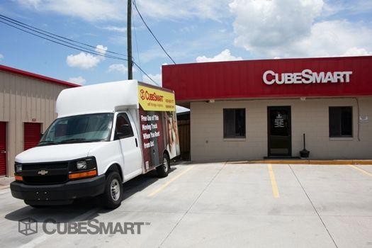 CubeSmart Self Storage - Oviedo - 3651 Alafaya Tr. 3651 Alafaya Tr. Oviedo, FL - Photo 1