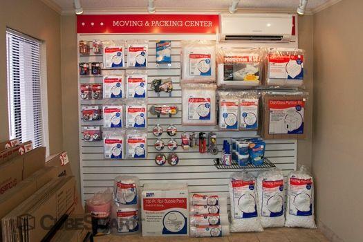 CubeSmart Self Storage - Oviedo - 3651 Alafaya Tr. 3651 Alafaya Tr. Oviedo, FL - Photo 8