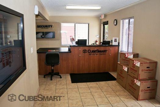 CubeSmart Self Storage - Oviedo - 3651 Alafaya Tr. 3651 Alafaya Tr. Oviedo, FL - Photo 10