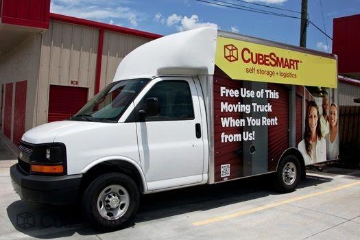 CubeSmart Self Storage - Oviedo - 3651 Alafaya Tr. 3651 Alafaya Tr. Oviedo, FL - Photo 2