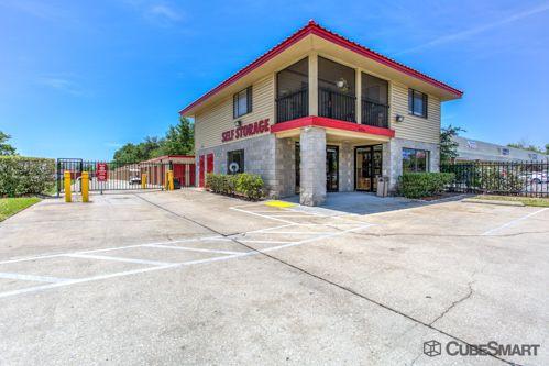 CubeSmart Self Storage - Orlando - 4554 E Hoffner Ave 4554 E Hoffner Ave Orlando, FL - Photo 1