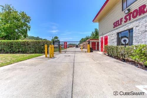 CubeSmart Self Storage - Orlando - 4554 E Hoffner Ave 4554 E Hoffner Ave Orlando, FL - Photo 5