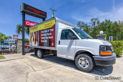CubeSmart Self Storage - Orlando - 4554 E Hoffner Ave 4554 Hoffner Ave Orlando, FL - Photo 9