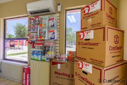 CubeSmart Self Storage - Sanford - 3508 S Orlando Dr 3508 S Orlando Dr Sanford, FL - Photo 2
