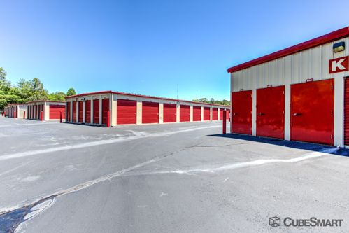 CubeSmart Self Storage - Snellville 3313 Stone Mountain Hwy Snellville, GA - Photo 5