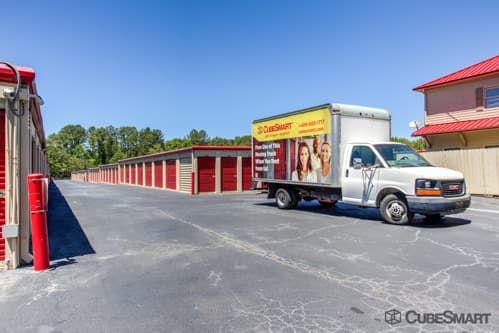 CubeSmart Self Storage - Snellville 3313 Stone Mountain Hwy Snellville, GA - Photo 8