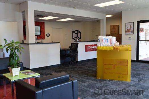 CubeSmart Self Storage - Suwanee - 3495 Lawrenceville Suwanee Rd 3495 Lawrenceville Suwanee Rd Suwanee, GA - Photo 4