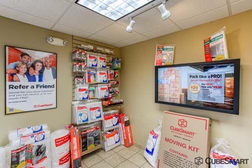 CubeSmart Self Storage - Medford 55 Commercial Street Medford, MA - Photo 3