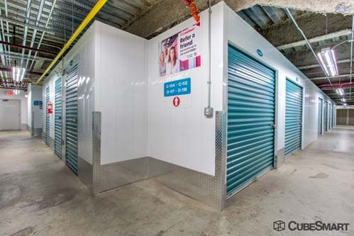CubeSmart Self Storage - Medford 55 Commercial Street Medford, MA - Photo 4