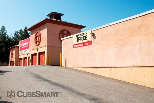 CubeSmart Self Storage - San Bernardino - 1985 Ostrems Way 1985 Ostrems Way San Bernardino, CA - Photo 1
