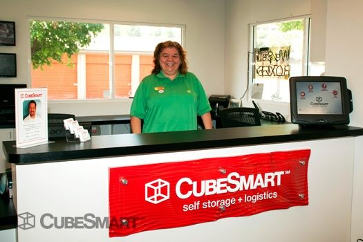 CubeSmart Self Storage - San Bernardino - 1985 Ostrems Way 1985 Ostrems Way San Bernardino, CA - Photo 2