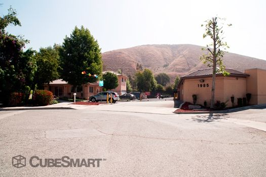 CubeSmart Self Storage - San Bernardino - 1985 Ostrems Way 1985 Ostrems Way San Bernardino, CA - Photo 10