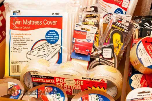 CubeSmart Self Storage - San Bernardino - 1985 Ostrems Way 1985 Ostrems Way San Bernardino, CA - Photo 4