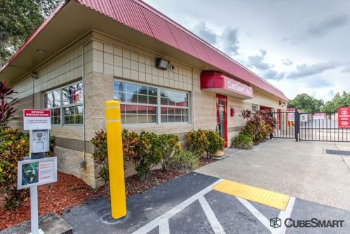 CubeSmart Self Storage - Tampa - 4309 Ehrlich Rd 4309 Ehrlich Rd Tampa, FL - Photo 0