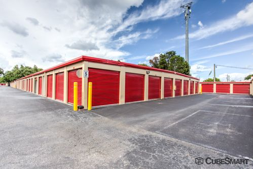 CubeSmart Self Storage - Tampa - 4309 Ehrlich Rd 4309 Ehrlich Rd Tampa, FL - Photo 3