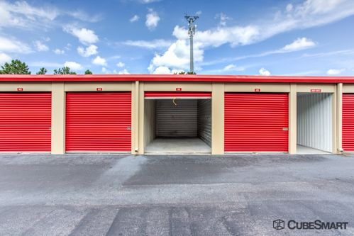 CubeSmart Self Storage - Tampa - 4309 Ehrlich Rd 4309 Ehrlich Rd Tampa, FL - Photo 4