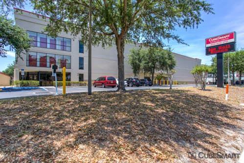 CubeSmart Self Storage - Orlando - 3730 S Orange Ave 3730 S Orange Ave Orlando, FL - Photo 0