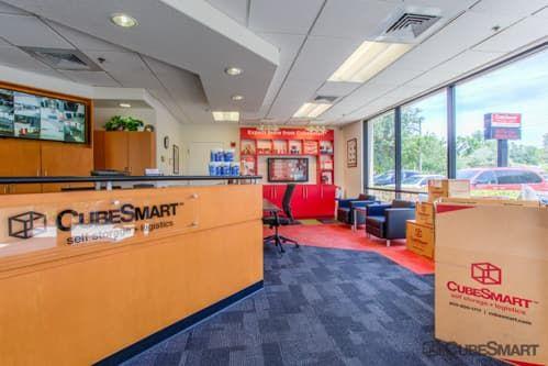 CubeSmart Self Storage - Orlando - 3730 S Orange Ave 3730 S Orange Ave Orlando, FL - Photo 1
