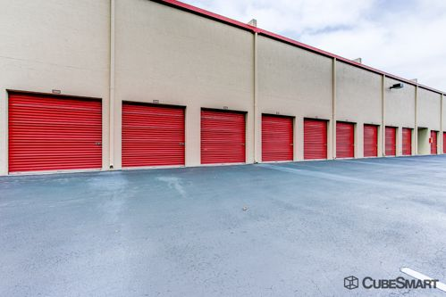 CubeSmart Self Storage - Boynton Beach - 12560 S Military Trl 12560 S Military Trl Boynton Beach, FL - Photo 4
