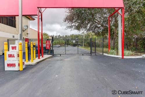 CubeSmart Self Storage - Boynton Beach - 12560 S Military Trl 12560 S Military Trl Boynton Beach, FL - Photo 3