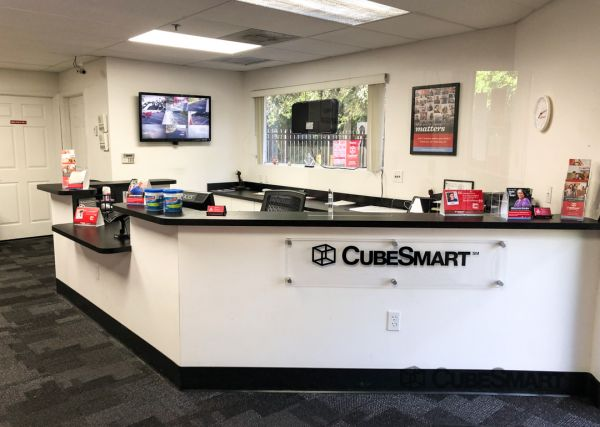 CubeSmart Self Storage - Boynton Beach - 12560 S Military Trl 12560 S Military Trl Boynton Beach, FL - Photo 8
