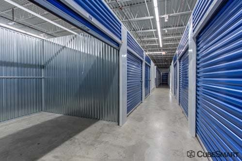 CubeSmart Self Storage - Strongsville 15910 Pearl Road Strongsville, OH - Photo 4