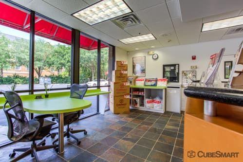 CubeSmart Self Storage - Jacksonville - 8585 Touchton Road 8585 Touchton Road Jacksonville, FL - Photo 1