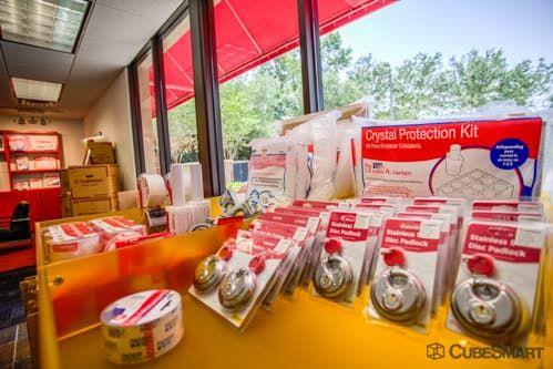 CubeSmart Self Storage - Jacksonville - 8585 Touchton Road 8585 Touchton Road Jacksonville, FL - Photo 2