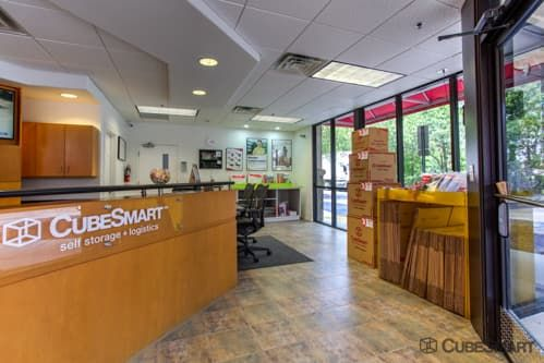 CubeSmart Self Storage - Jacksonville - 11570 Beach Blvd 11570 Beach Blvd Jacksonville, FL - Photo 1