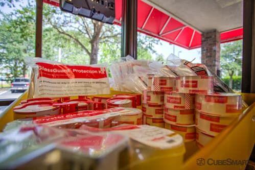 CubeSmart Self Storage - Jacksonville - 11570 Beach Blvd 11570 Beach Blvd Jacksonville, FL - Photo 2