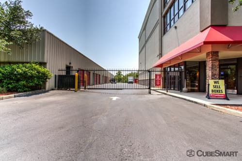 CubeSmart Self Storage - Jacksonville - 11570 Beach Blvd 11570 Beach Blvd Jacksonville, FL - Photo 3