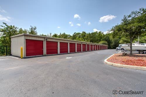 CubeSmart Self Storage - Jacksonville - 11570 Beach Blvd 11570 Beach Blvd Jacksonville, FL - Photo 4