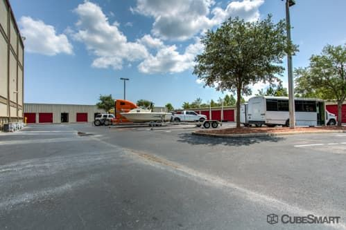 CubeSmart Self Storage - Jacksonville - 11570 Beach Blvd 11570 Beach Blvd Jacksonville, FL - Photo 7