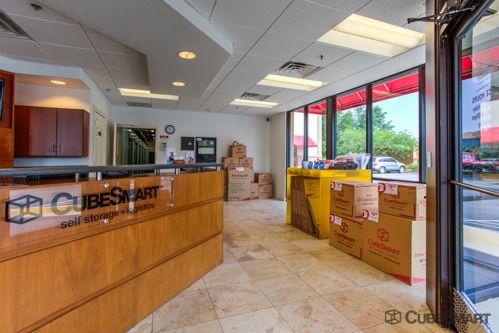 CubeSmart Self Storage - Jacksonville - 8121 Point Meadows Drive 8121 Point Meadows Drive Jacksonville, FL - Photo 2