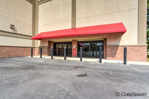 CubeSmart Self Storage - Jacksonville - 8121 Point Meadows Drive 8121 Point Meadows Drive Jacksonville, FL - Photo 4