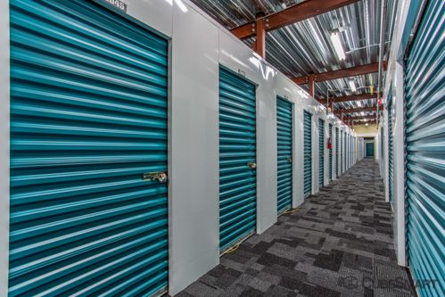 CubeSmart Self Storage - Jacksonville - 8121 Point Meadows Drive 8121 Point Meadows Drive Jacksonville, FL - Photo 7