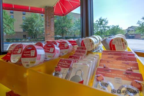 CubeSmart Self Storage - Jacksonville - 8121 Point Meadows Drive 8121 Point Meadows Drive Jacksonville, FL - Photo 3